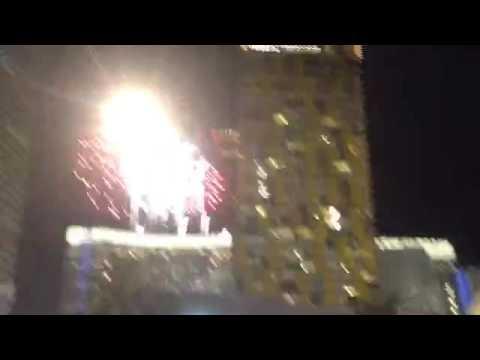 Las Vegas Countdown to 2016